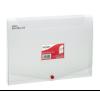Snopake BoxOffice A/4 Clear 25 mm