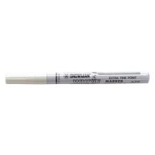 Snowman Lakkmarker SNOWMAN Extra EFWP-12 1mm fehér filctoll, marker