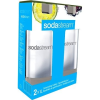 SodaStream GREY / Duo Pack 1L