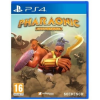 Soedesco Pharaonic Deluxe Edition Ps4 játék (46792)