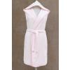 Soft Cotton DURU női kapucnis fürdőköpeny S Rózsaszín / Pink