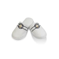 Soft Cotton MARINE férfi papucs 28 cm (40/42 szám) Fehér / White