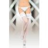Softline Stockings 5508 white/ 3
