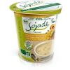 Sojade bio mangós-barackos szójajoghurt 125g