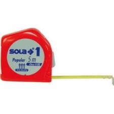 Sola Sola mérőszalag PP-3 3m mérőszerszám