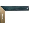 Sola SRG 300 kékített rugóacél asztalos derékszög 300x145mm
