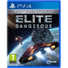 Sold Out Software Elite Dangerous (PS4)