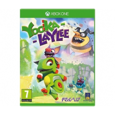 SOLD OUT Yooka-Laylee Xbox One videójáték
