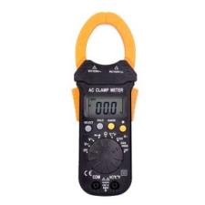 SOLIGHT Szorító multiméter mérőműszer