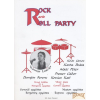 Solo Music Rock and Roll Party