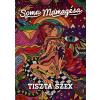 Soma Mamagésa SOMA MAMAGÉSA - TISZTA SZEX - ÚJ BORÍTÓ