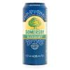 Somersby minőségi alma cider kékáfonya ízesítéssel 4,5% 500 ml