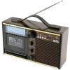SOMOGYI AUDIO LINE Retro kazettás rádió