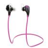 Somogyi BTEP 2000/PI Bluetooth Fülhallgató Fekete/Rózsaszín (BTEP 2000/PI)