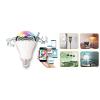 Somogyi Elektronic Home BL 05 Multifunkcionális LED fényforrás