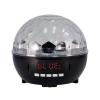 Somogyi Elektronic Home DL 6BT zenelejátszós diszkólámpa