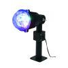 Somogyi Elektronic Home DL IP 2 LED party projektor