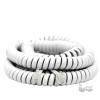 Somogyi T 6-3WH/X 3m 4P4C d-d fehér telefon vezeték