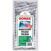 SONAX műanyagápoló kendő 10 db