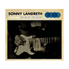 Sonny Landreth Bound by the Blues (CD)