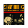 Sonny Rollins Quartet with Philly Joe Jones Complete Recordings (CD)