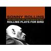 Sonny Rollins Rollins Plays for Bird (CD)