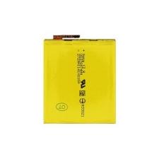 Sony 1288-8534 gyári akkumulátor (2400mAh, Li-ion, Sony E2303, E2306 Xperia M4 Aqua, E2312, E2333 Xperia M4 Aqua Dual)* mobiltelefon akkumulátor