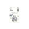 Sony 64GB Sony Type C 3.1 ezüst (USM64CA1)