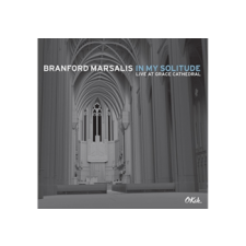 Sony Branford Marsalis - In My Solitude: Live at Grace Cathedral (Cd) jazz