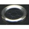 Sony C5303 Xperia SP kamera körüli takaró ezüst*