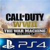 Sony Call of Duty: A második világháború - A háborús gép - PS4 HU Digitális