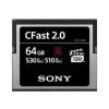 Sony CAT-G64-R CFast kártyák (CAT-G64-R)