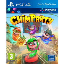 Sony Chimparty (PS4) videójáték