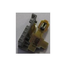 Sony D5503 Xperia Z1 Compact kamera gomb átvezető fólia* mobiltelefon előlap