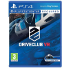 Sony Driveclub VR PS4