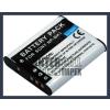 Sony DSC-S980 3.6V 1200mAh utángyártott Lithium-Ion kamera/fényképezőgép akku/akkumulátor