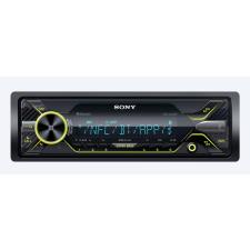 Sony DSX-A416BT autórádió