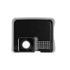Sony Ericsson K200 antennatakaró fekete