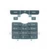 Sony Ericsson K750 billentyűzet fekete*