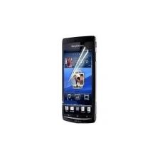 Sony Ericsson LT18 Arc S kijelző védőfólia mobiltelefon előlap