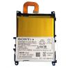 Sony-Ericsson Sony C6903 Xperia Z1 gyári bontott akkumulátor Li-Ion 3000mAh (LIS1525ERPC3)