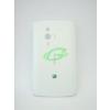 Sony-Ericsson Sony Ericsson ST15 Xperia Mini fehér gyári akkufedél