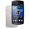 Sony Ericsson Xperia Play R800 kijelző védőfólia*