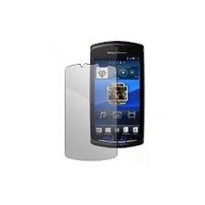 Sony Ericsson Xperia Play R800 kijelző védőfólia* mobiltelefon előlap