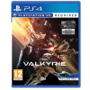 Sony EVE Valkyrie VR PS4