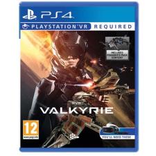 Sony EVE Valkyrie VR PS4 videójáték