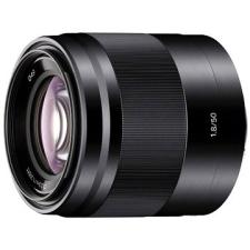 Sony FE 50mm f/1.8 objektív