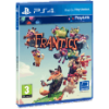 Sony Frantics (PlayLink) (PlayStation 4)