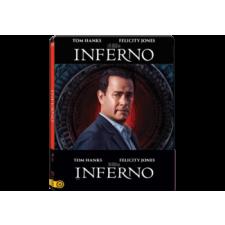 Sony Inferno (Limitált fémdobozos változat) (Blu-ray) thriller
