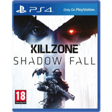 Sony Killzone Shadow Fall PS4 videójáték